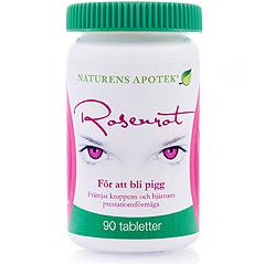 Naturens Apotek Rosenrot - 90 tabletter